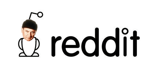 terrible ms paint reddit logo
