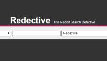 redective logo