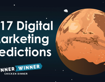 2017 digital marketing seo predictions