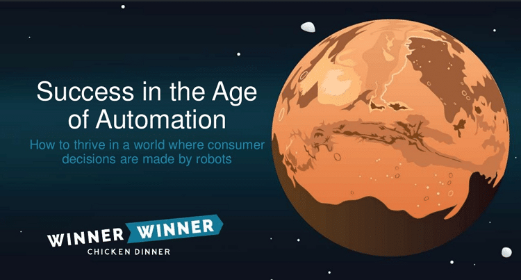 success in the age of automation