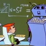 jetsons future robot teacher