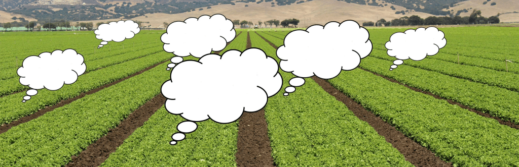 thought farming