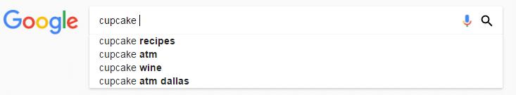 google-cupcake-search-suggest